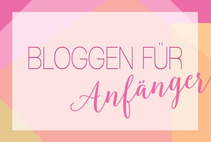 Blog kostenlos erstellen. Schritt für Schritt Anleitung