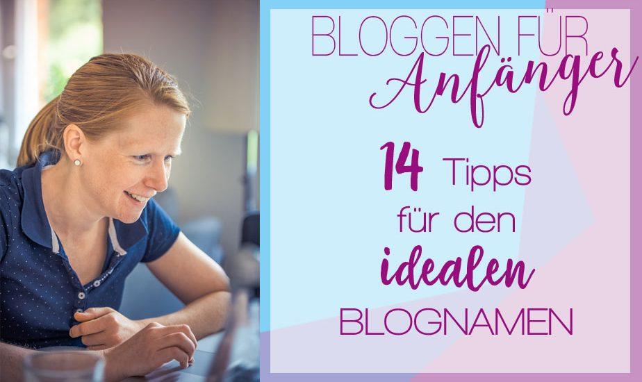 Bloggen für Anfänger kostenlos