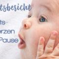 Geburtsbericht Geburt Schmerzen
