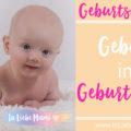 Geburtsbericht: Geburt im Geburtshaus