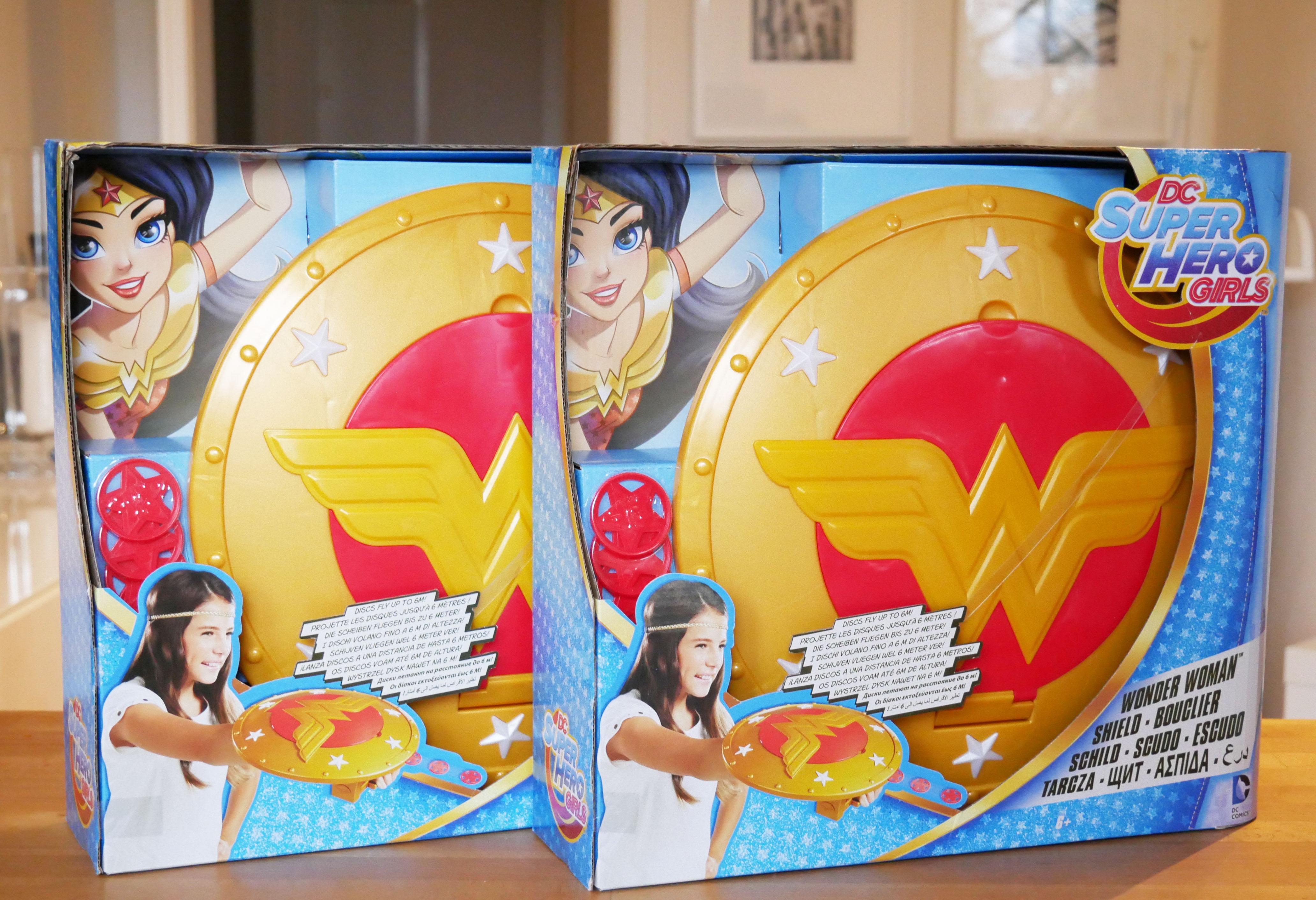 Warner Bros DC Super Hero Girls; ERziehen wir unsere Töchter falsch?