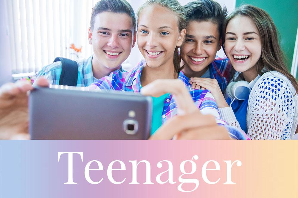 Teenager pix