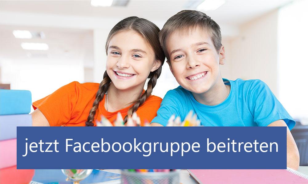 Facebookgruppe von inliebemami.de
