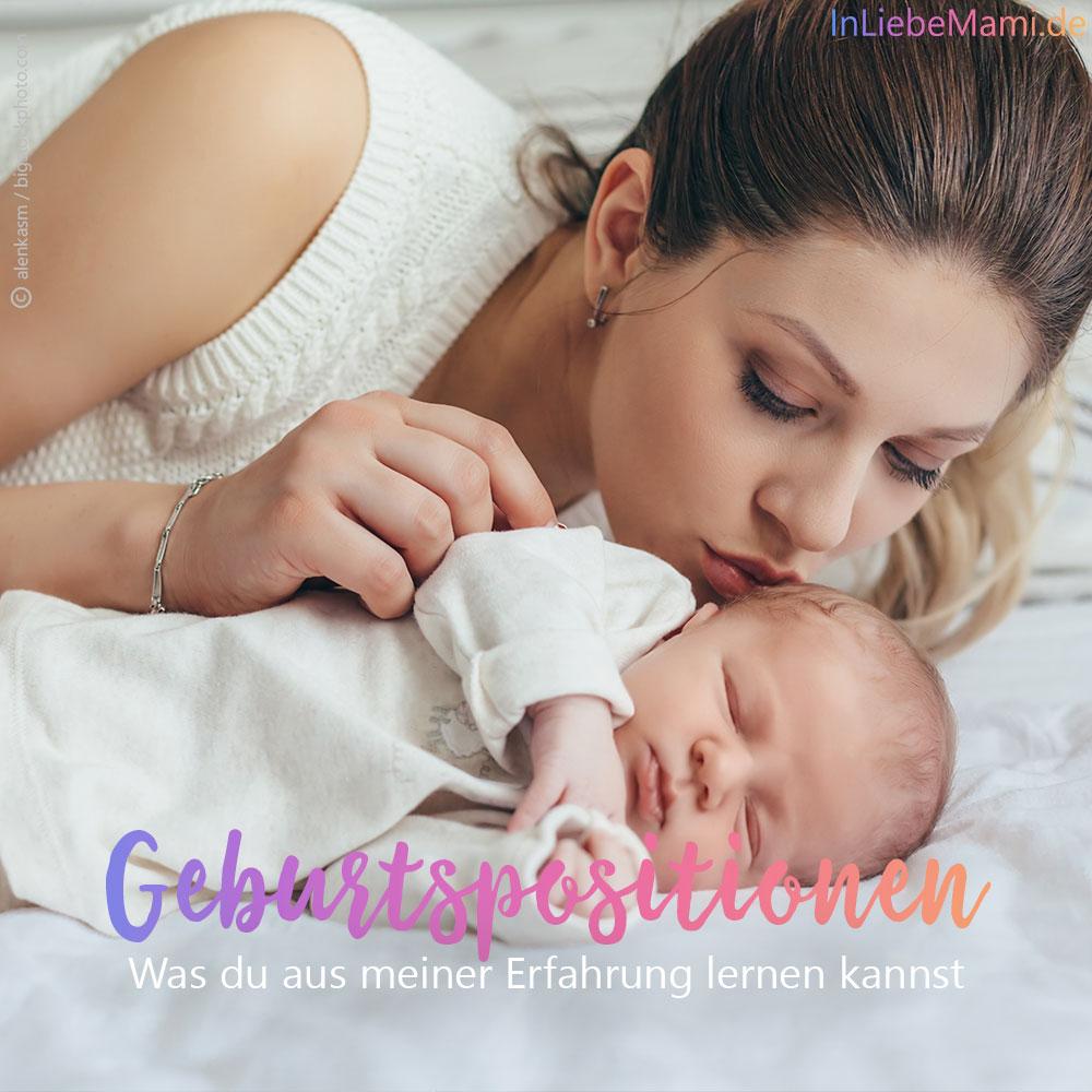 Die Geburtspositionen und meine Erfahrung dazu habe ich dir in meinem Geburtsbericht aufgeschrieben. Dieser Tipp ist für deine Geburt Gold wert. Geburtsbericht Lies jetzt!