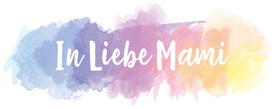 In Liebe Mami